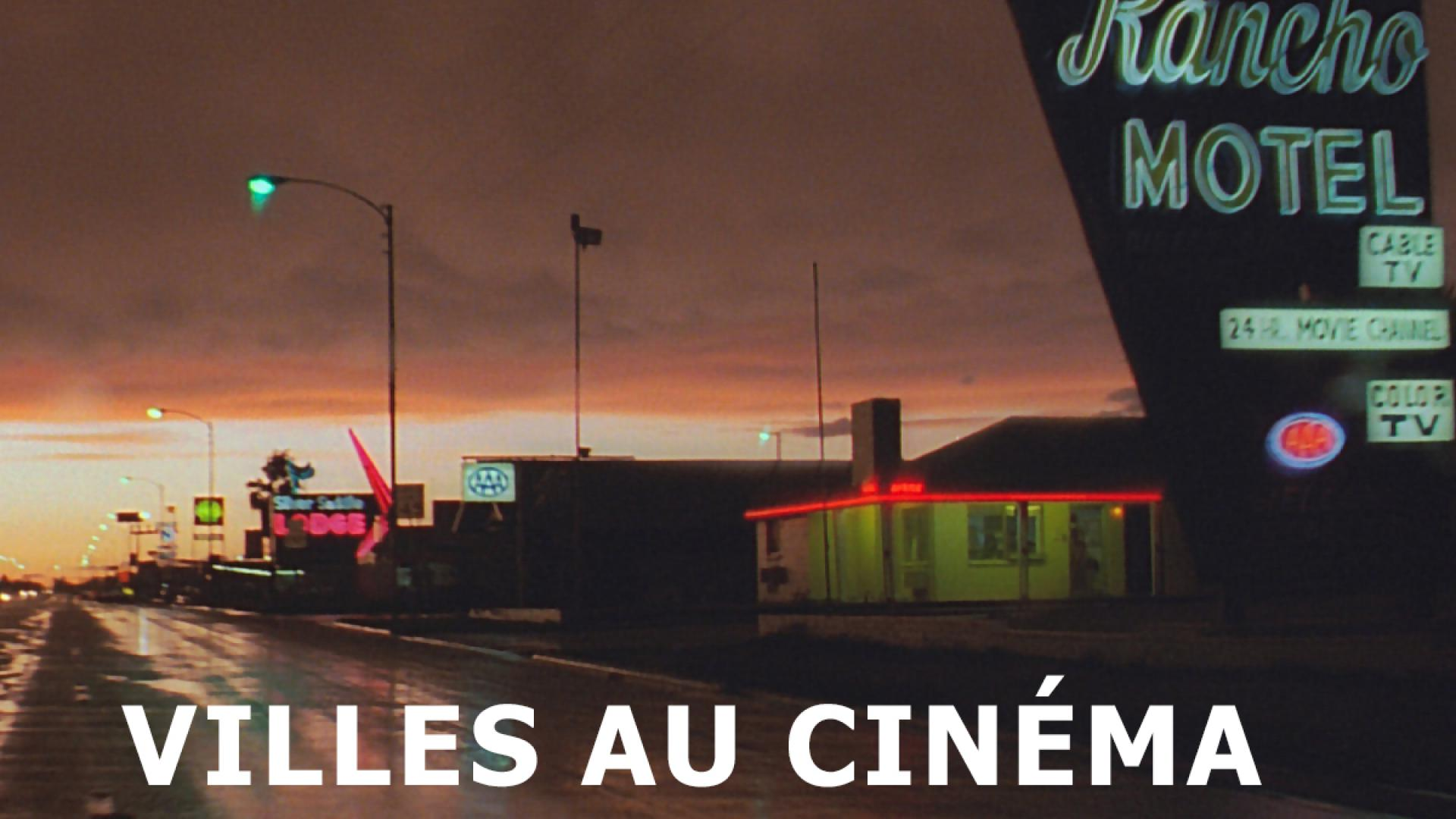 Paris Texas de Wim Wenders