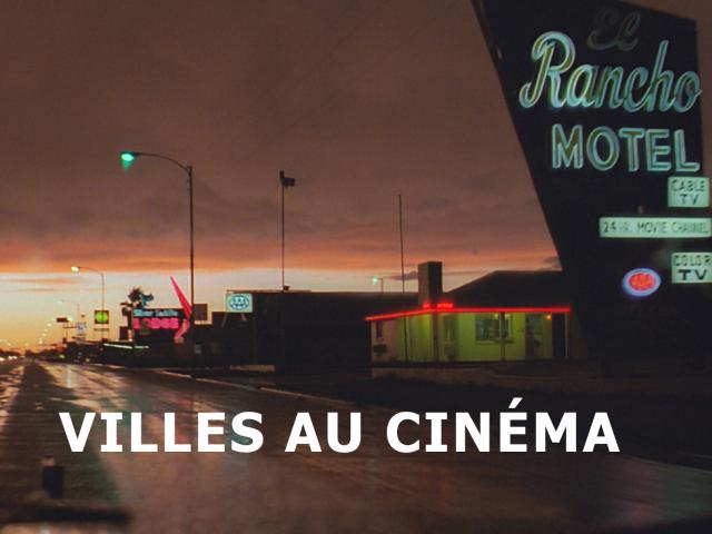 Paris Texas de Wim Wenders
