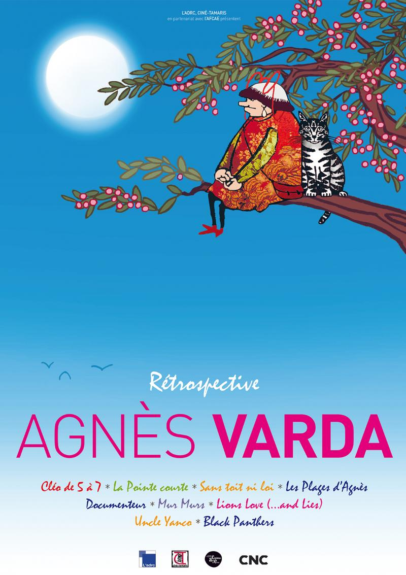 Agnès Varda