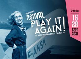 Play It Again ! dans 300 salles